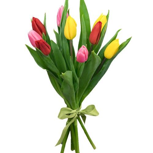 """Букет """"11 Тюльпанов"""""""