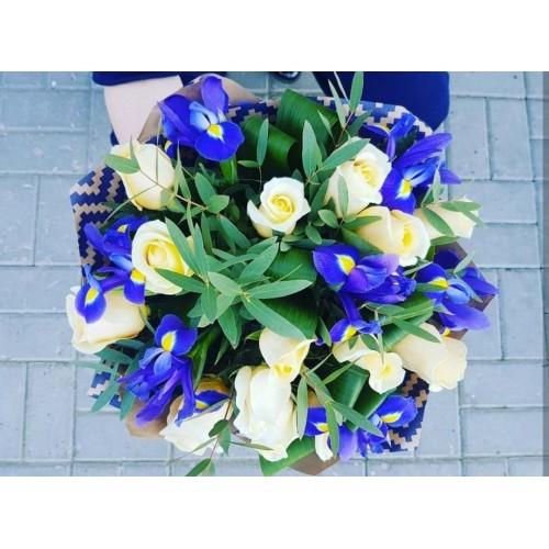"""Букет цветов """"Коллет"""""""