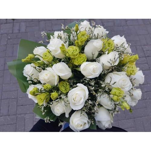 """Букет цветов """"Лимончик"""""""