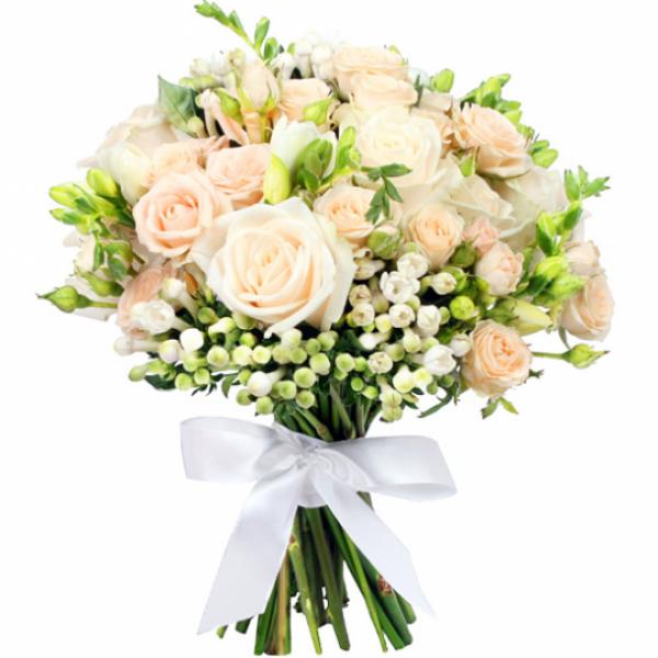 Букеты для невесты через интернет 9