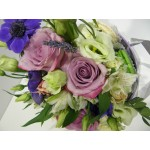 Цветы в коробке арт.№0002